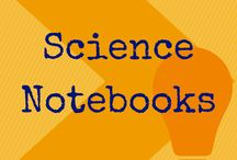 Interactive Notebooks / by Stephanie Lerch