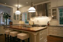 Kitchen / by Amy Millington
