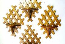 Popsicle Stick
