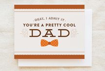 Dad gifts and cards