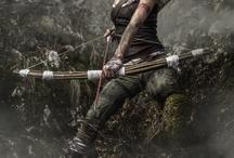 Cosplay: Lara Croft 1