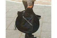 """Bags / Cerco ispirazione per la nostra linea di borse """"Pasquale Barone by Aleanto"""""""