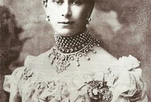 Tiary angielskie - Queen Mary Diamond Tiara