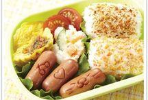 Moules saucisses / Donner des formes kawaii (mignonne) à vos saucisses cocktail ou saucisses de strasbourg pour décorer vos bento. Dispo sur www.shikaco.com