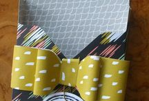 Envelopes DIY / Artesanato
