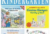 Homeschooling: Kindergarten