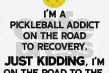 Pickleball Fun Facts