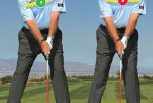 golfové rady