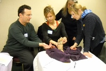 Oregon Beginning Hand & Ear Reflexology Workshop