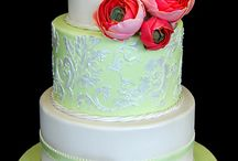 Wedding Stuff / Anything to do with weddings / by Angela Gullick