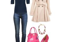 My Style / by Leticia Benavides