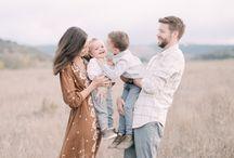 // Family // Photography //