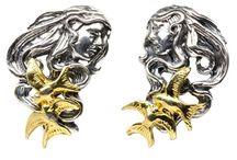 Gioielli Mesi - Ispirazione Magia / Un simbolo magico per ogni mese. Un gioiello che parla di te!