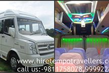 12 seater tempo hire for chardham / 12 seater Tempo Traveller is the most comfortable tourist vehicle for family or group journey. Take tour package services with us and make your holiday.