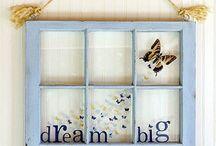 DIY gift ideas / by Heather McClurkan Barlow