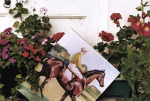 Kentucky Is Home! / Home of the Kentucky Derby / by Mary Menefee