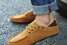 Shoes for real men / Simply the best