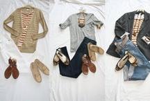 I have nothing to wear / by Nikki Dziedzic