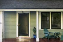 Curb Appeal / by Wendy Utter