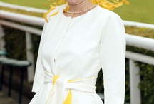 Race Day Style  / ideas for a day at the races - hats, dresses, bags, shoes and more!