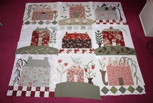 Home Sweet Home Quilt