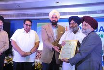 Punjab Solar Summit 2015 / #‎PunjabSolarSummit‬ 2015 at Taj, Chandigarh was a great success. The event was attended by Punjab Deputy Chief Minister Sardar Sukhbir Singh Badal, New & Renewable Energy Minister Sardar Bikram Singh Majithia along with other dignitaries, developers, investors and bankers.  We thank everyone for their participation. Let us all stand strong and make way for a more equipped country. ‪#‎GoSolarPunjab‬ ‪#‎GreenPowerRevolution‬