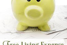 finances / by Jodie Gillette