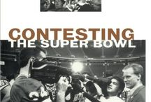 Super Bowl / Just in time for Super Bowl LI, our favorite football-themed books and media