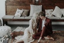 STYLED SHOOT // MY BOHO HOUSE COLLAB