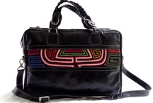 Mola Messenger & Business Bags