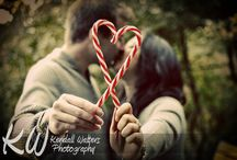 Candy photoshoot