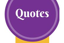 QUOTES BOARDS