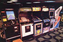 Nostalgia - what influenced my childhood & teenage years / by Kim Gunkel