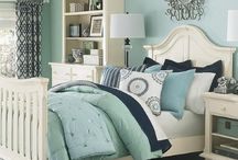 Home remodel: bedrooms / Home decor ideas for bedrooms