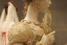 XIX century-empire - accessories