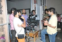 Workshop with Kiran Deohans / Award-winning Cinematographer Kiran Deohans conducted a workshop for the #WWIStudents. He has some of the big titles to his name like Kabhi Khushi Kabhie Gham, Jodha Akbar and the Agneepath Remake . At the workshop he interacted with the students and revealed some tactics and tips on #Cinematography. It was an insightful experience for the students and helped them know a lot of facts about #Cinematography