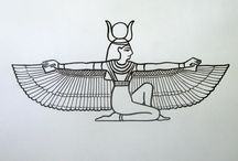egiptiah goddes
