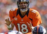 ❤ Denver Broncos / Only for Denver Broncos Fans
