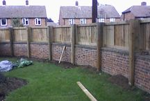Fencing Styles / by Bravo Fence