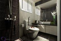 Bathroom / by Teo Wanyu