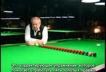 KeepCalm&PlaySnooker / A-Z on Snooker