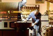 Barcomi's Berlin :: Kaffee / Unsere Kaffeeröstung - Kaffee ist unsere Leidenschaft – und das schon seit 1994!