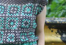 crochet / by Laura De la Rosa
