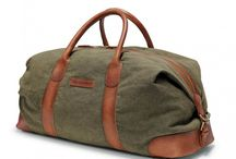 Iconic Products: Bags & Backpacks
