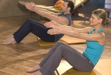 Pilates and Dance