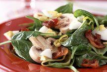 food - side dishes / by Wendy Lockridge (Sheehan)