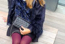 Baby, its cold outside / Personal Style, Street Style, Blogger  www,stealmyoutfit.com