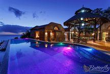St Lucia Luxury Property