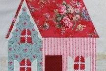 HOME quilts