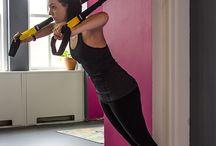 Fitness Trends, Tipps & Tricks / Hier findest du alles zum Thema Fitness